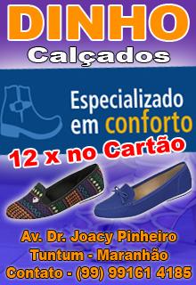 DINHO CALÇADOS
