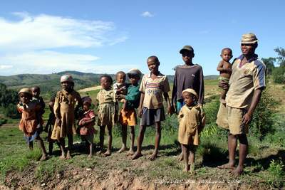 Della Popolazione Freebird Origini Malgascia Madagascar Le tZfqwnRp