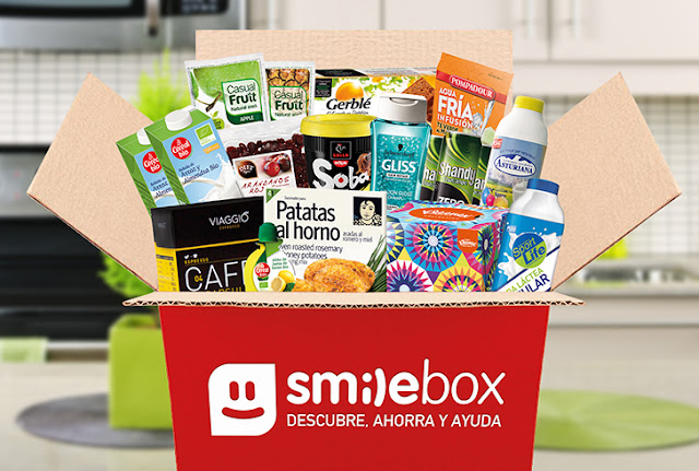 SmileBox Julio 2015: mi selección