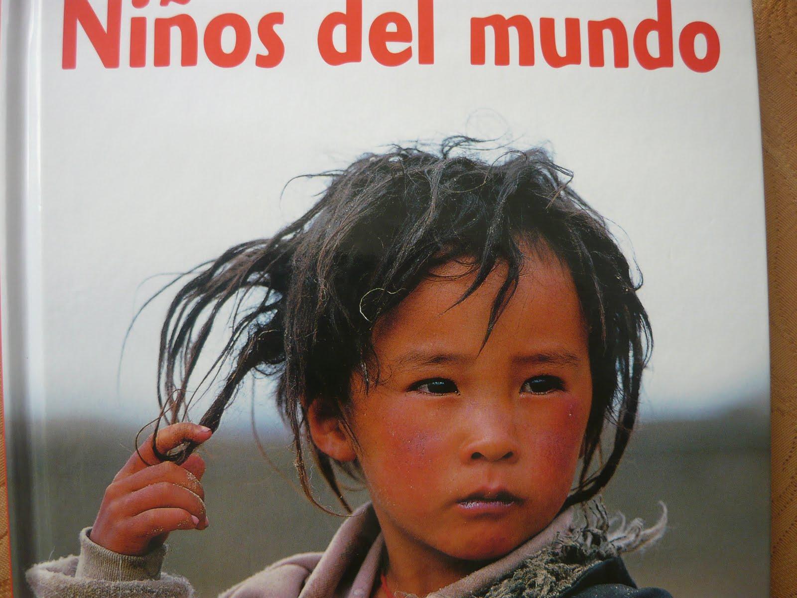 Rostros de Niños Del Mundo Niños Del Mundo Fotos de Las