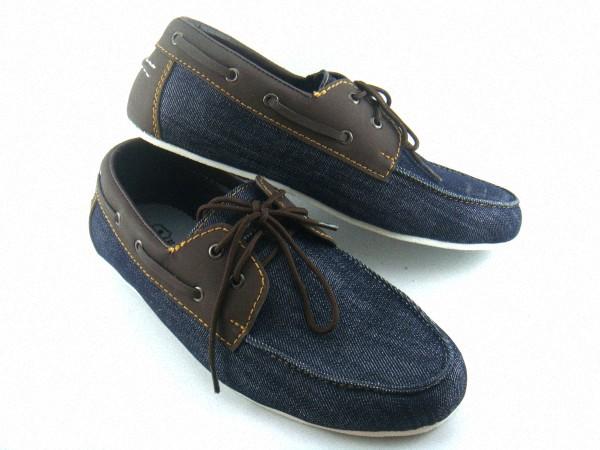 Sepatu Blackmaster Low BM94