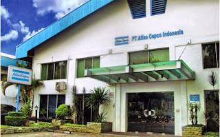 Atlas Copco Indonesia