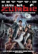 A Little Bit Zombie (2012) ()