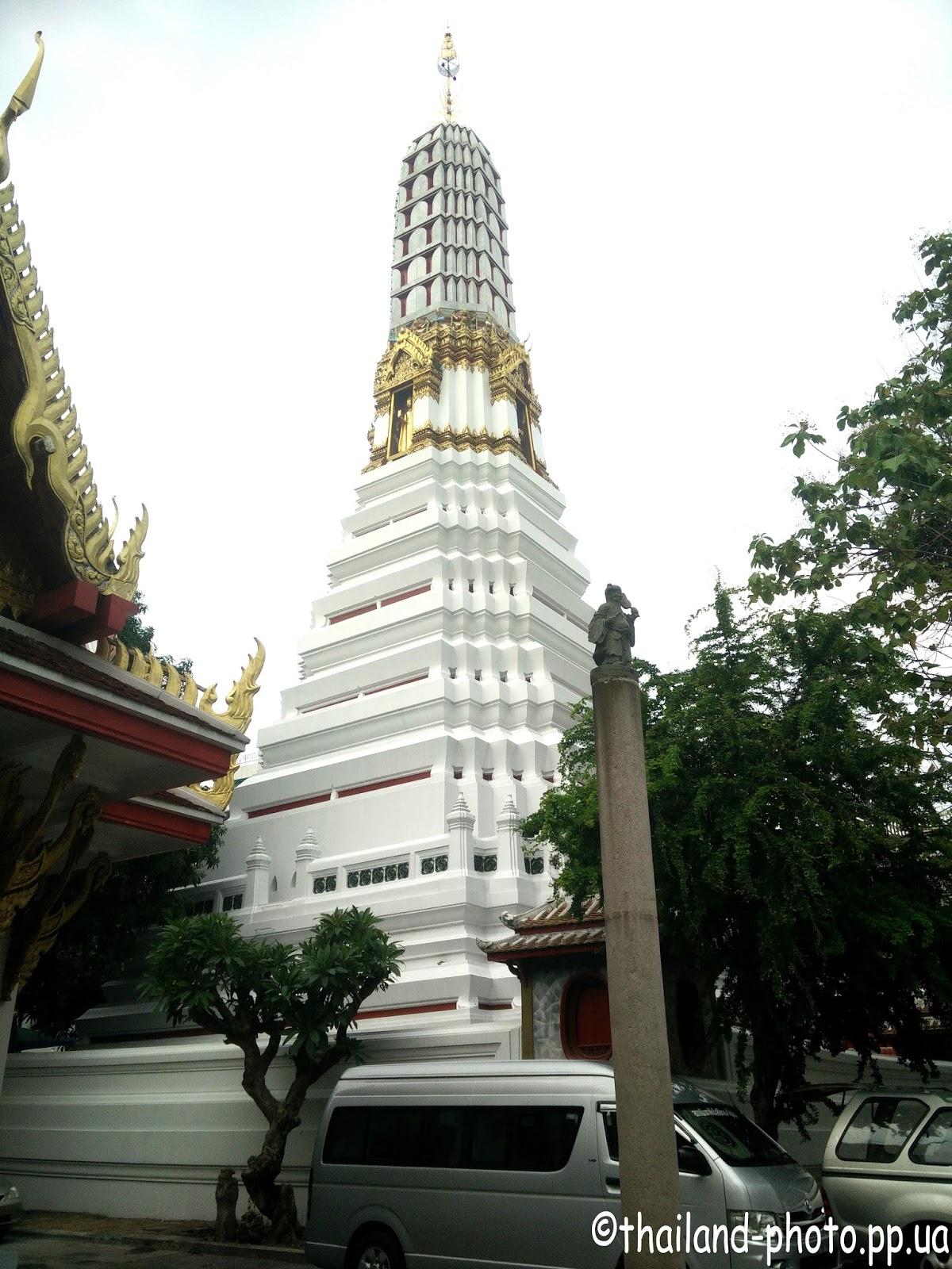 Тайланд или Шри Ланка