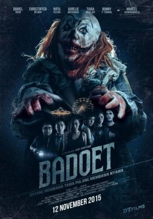 Trailer Badoet 2015