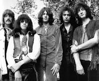 COMPLETE-HISTORY OF DEEP PURPLE