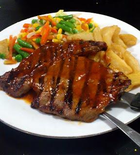 Bumbu Steak Daging Sapi