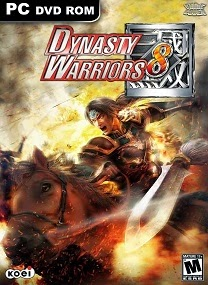 Dynasty Warriors 8 Xtreme Legends PC Cover www.ovagames.com Dynasty Warriors 8 Xtreme Legends Update v1.02 incl DLC CODEX
