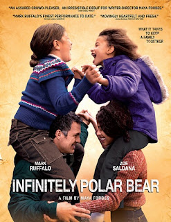 Infinitely Polar Bear 2014 film