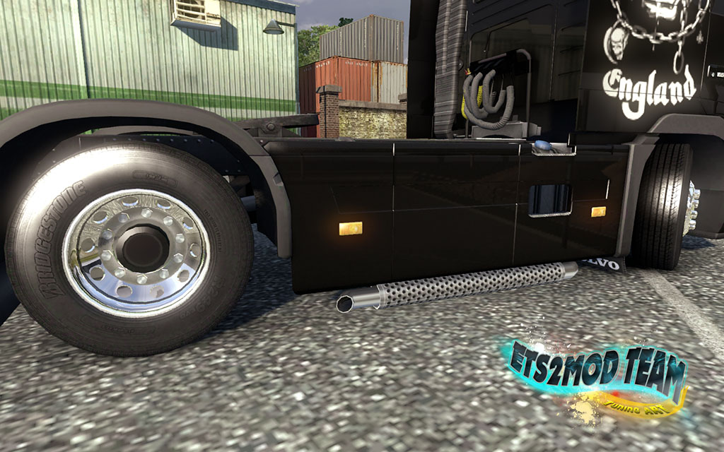 [ETS2] Chrom Rims & Realistic Tyres Ets2_00152