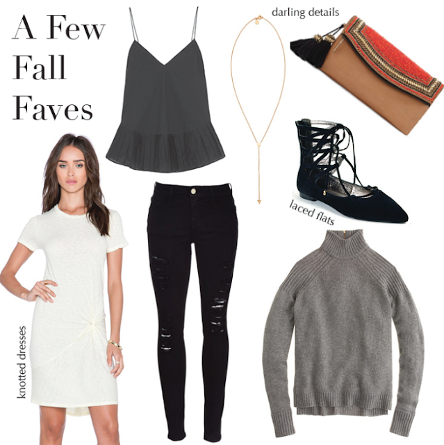 Shae Roderick, fashion blogger, style board, fall style, fall pieces, outfit
