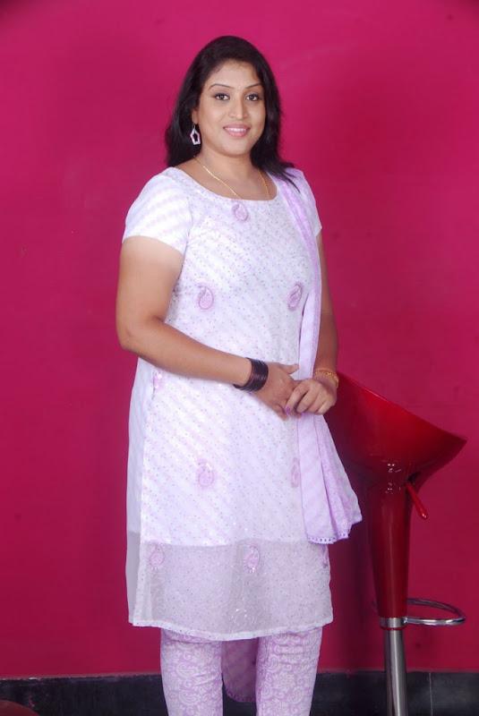 Desi Masala Telugu Side Actress Uma Latest Cute Photo Shoots wallpapers