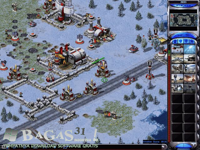 Command & Conguare : Red Alert 2 Portable ( 190 Mb ) 2