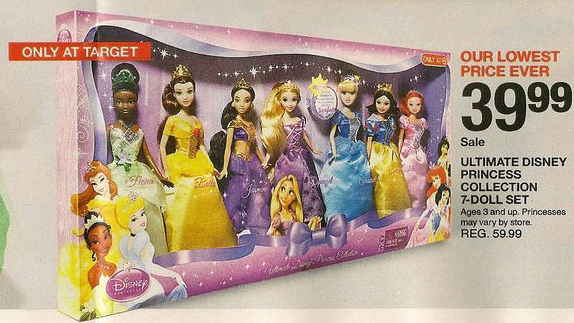 Filmic light snow white archive target ultimate disney same set slightly different packaging target australia gumiabroncs Image collections
