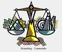 Buscar el punto de equilibrio entre Branding y contenido