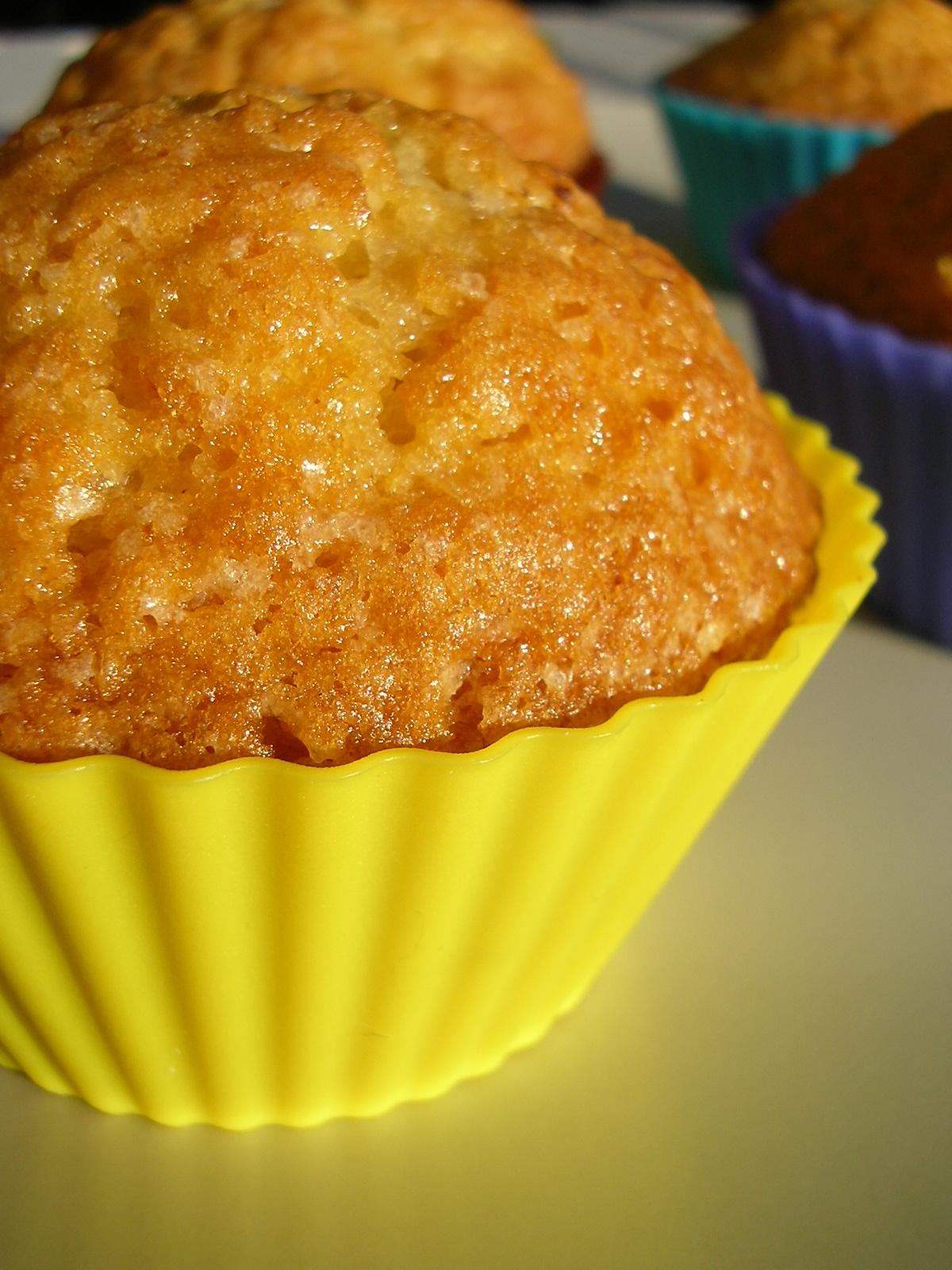 Kuchnia Szeroko Otwarta Ciasto Na Muffiny I Nieskonczona Ilosc Wariacji