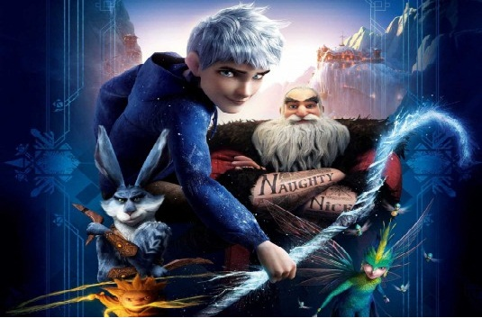 Download Rise of the Guardians Movie For Free