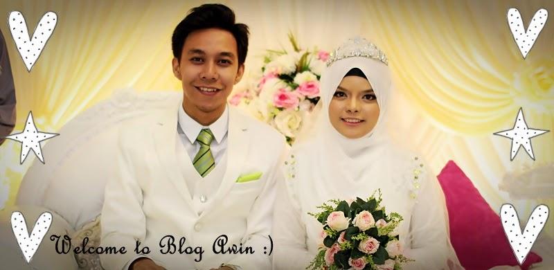 ..Blog Awin..