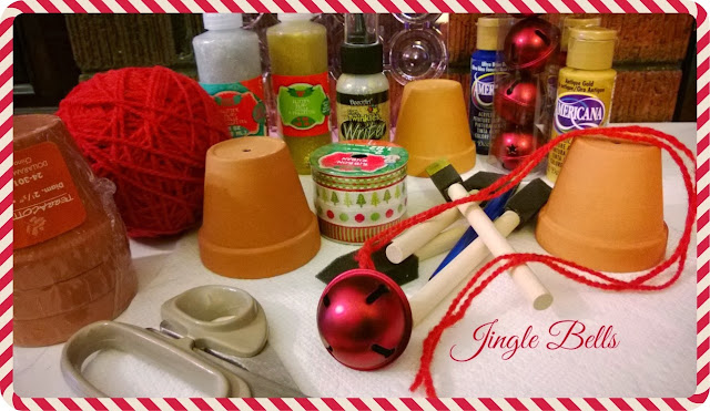 Jingle Bells DIY