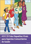 Manual A B C D E das Hepatites Virais para ACS - 2009