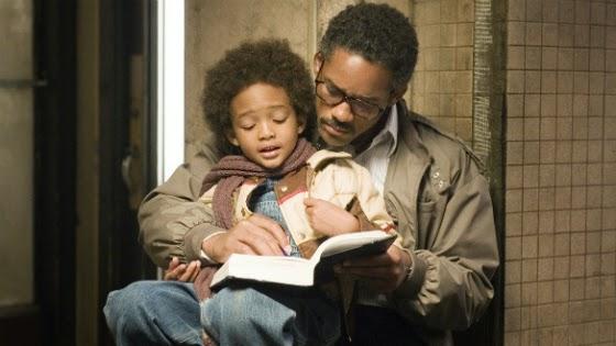 TOP FIVE pais de cinema blog Mamãe de Salto- a procura da felicidade
