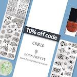 Born Pretty Store -10%