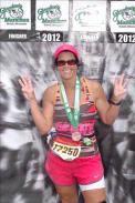 Grandma Marathon 2012