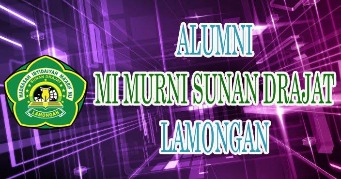 Grup Alumni MI Murni Sunan Drajat