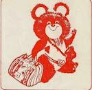熊の妖精の国から愛を込めて