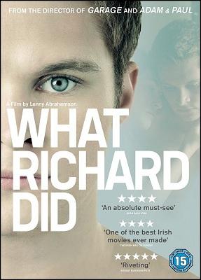 O Que Richard Fez – Legendado