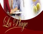 LA PLAGE RESTAURANT