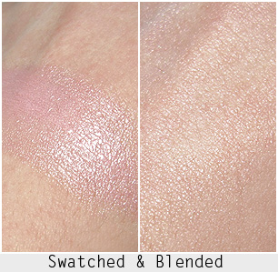 revlon pink light swatch