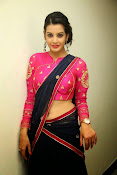 Diksha panth sizzling in saree-thumbnail-21
