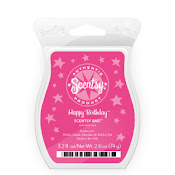 Scentsy Bars-6 Bars for $25