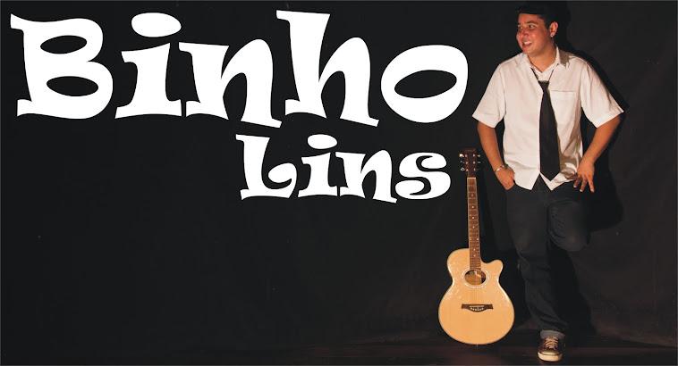 Binho Lins