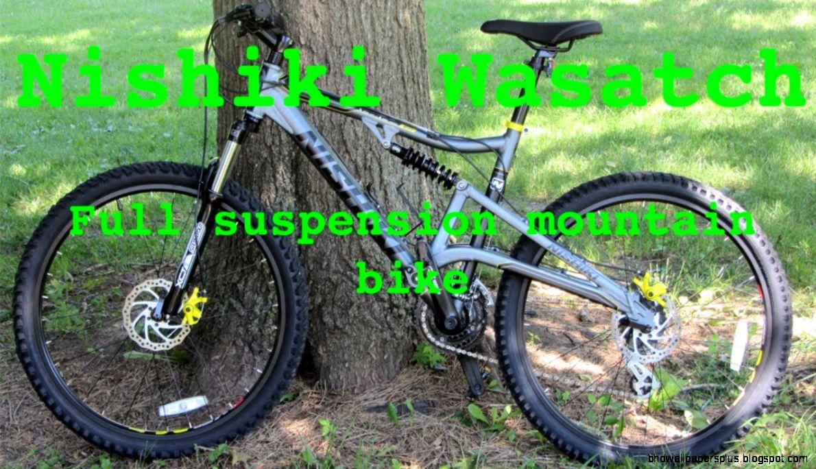Nishiki Wasatch 2013 Mountain Bike Review   YouTube
