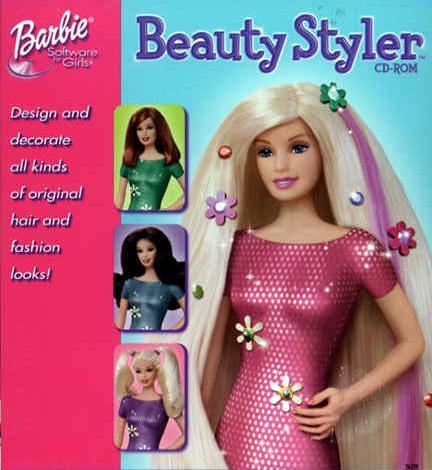 Barbie Beauty Styler | freegamezplanet