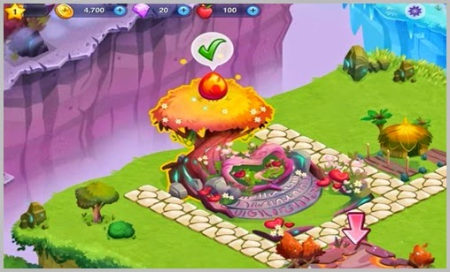 Fantasy Forest Story for iPhone