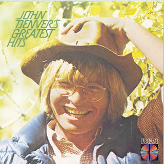 John Denver - Sunshine On My Shoulders (1971)