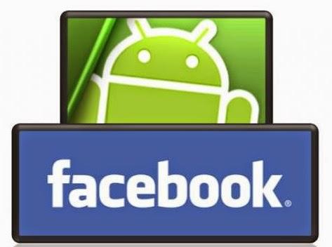 Kumpulan Aplikasi Facebook Moddif keren apk