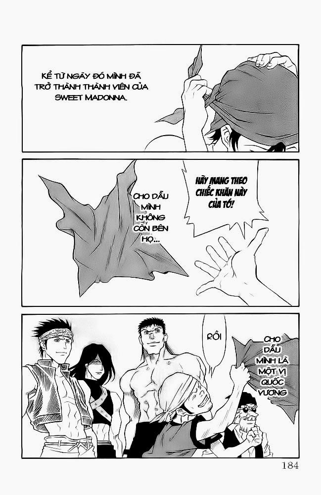Vua Trên Biển – Coco Full Ahead chap 222 Trang 19 - Mangak.info