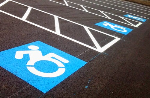 Disability Thinking The New Symbol