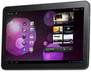 According to Verizon, Samsung GALAXY Tab 10.1 Will Get Android 4.0.4 ICS Anytime Soon