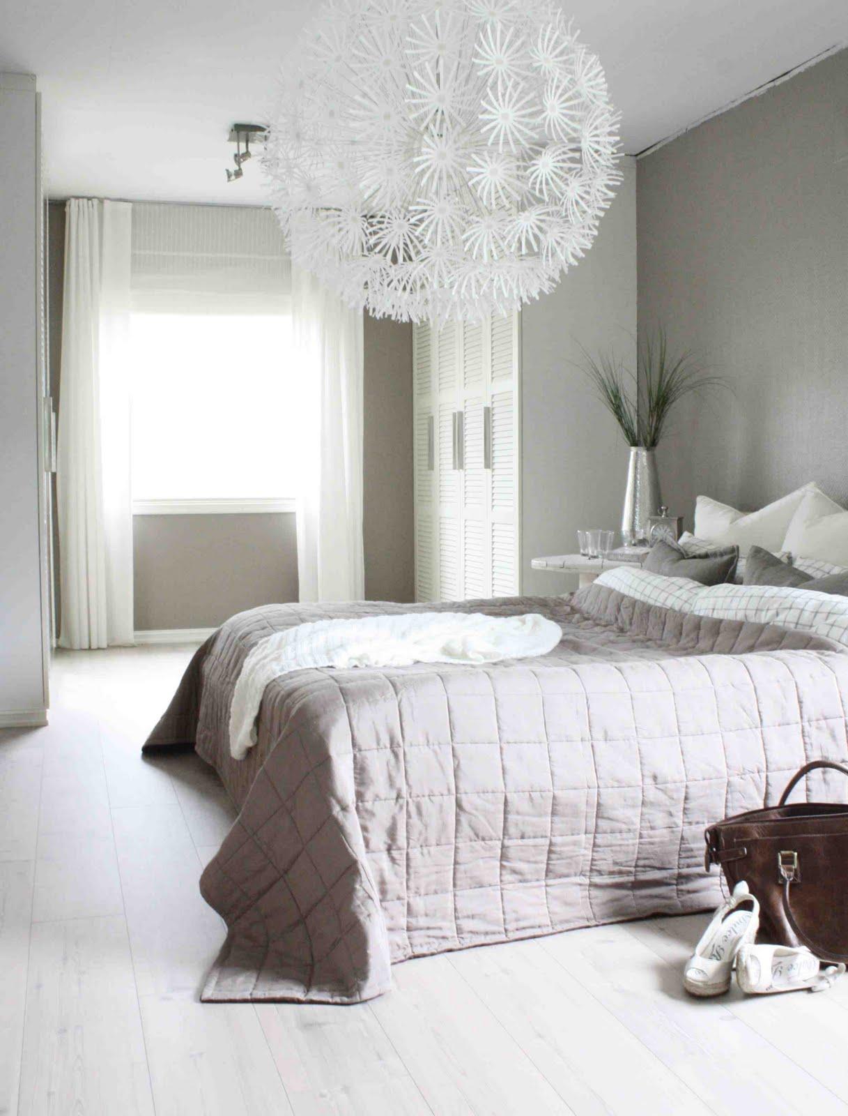 Mitt lille hjem soverom for Exemple peinture chambre