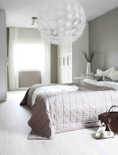Mitt lille hjem soverom - Exemple de couleur de chambre ...