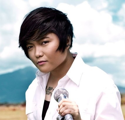 Charice Wants to Return to 'Glee' as the Gay Sunshine Corazon