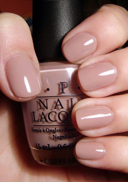Lonette: Beauty // Nail Polish Trends