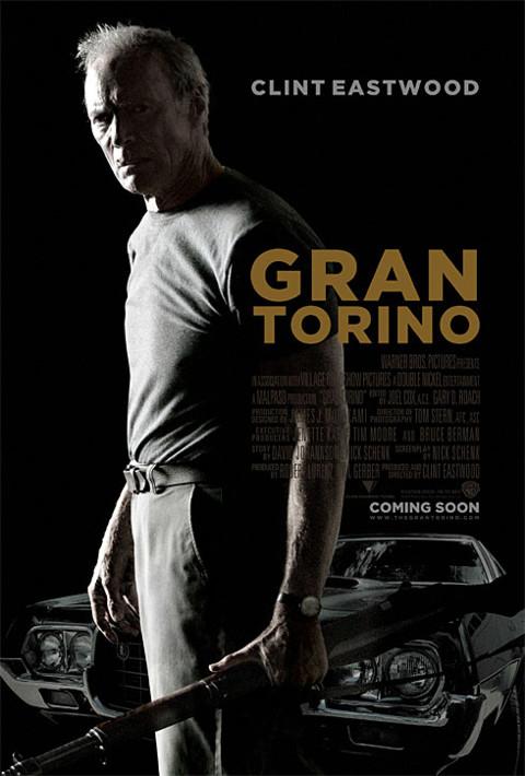 Filme Gran Torino – Dublado