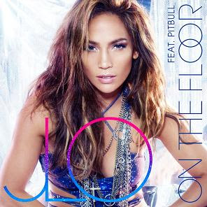 Jennifer Lopez On The Floor ft. Pitbull