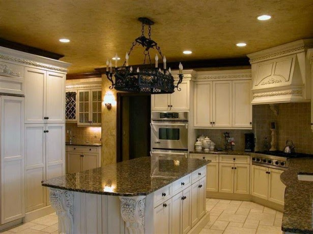 Stylish kitchen decors